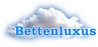 Bettenluxus-Logo