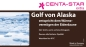 Preview: Centa Star Decke Golf von Alaska Logo