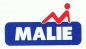 Mobile Preview: Malie Logo