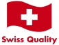 Preview: Swiss Quality Logo