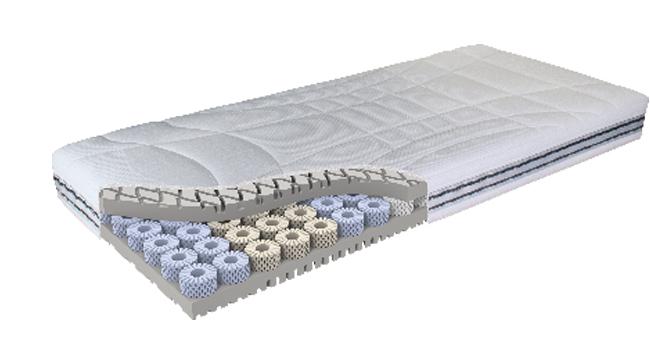 bettenluxus grosana airflex matratze spring 160 ausstellungsst ck. Black Bedroom Furniture Sets. Home Design Ideas