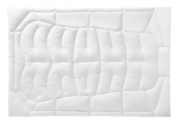 Brinkhaus Duo-Steppbett Climasoft warm (Größe: 200x220 cm*) 9806