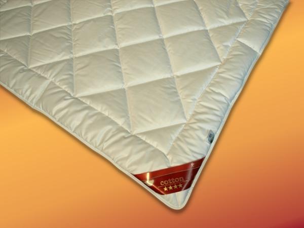 bettenluxus garanta baumwolldecke vierjahreszeiten. Black Bedroom Furniture Sets. Home Design Ideas