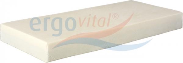 ergovital Matratze vitalpur 100 (Größe: 80x220 cm*) 10167
