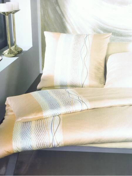 bettenluxus estella mako satin bettw sche glamour. Black Bedroom Furniture Sets. Home Design Ideas