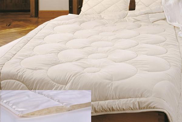 bettdecke 200x220 winter. Black Bedroom Furniture Sets. Home Design Ideas